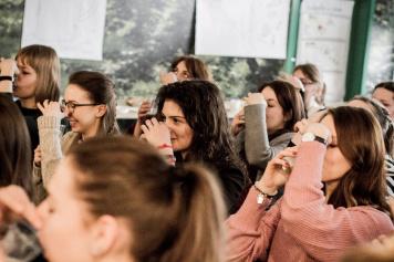 Dzień Kobiet w browarach KP już po raz czwarty