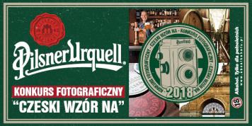 Czeski wzór na… Startuje konkurs marki Pilsner Urquell