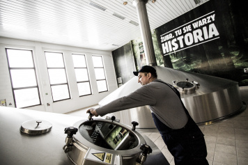 Dwa i pół wieku piwnej historii. Browar Dojlidy kończy 250 lat