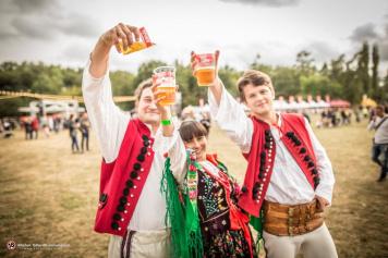 Tyskie Fest 2018 – what a Fest it was!