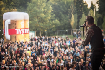 Tyskie Fest 2018 – co to był za Fest!