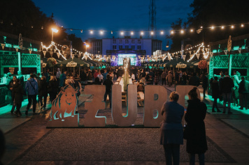 Celebration of the King of the Forrest – Żubr's birthday is done and dusted!