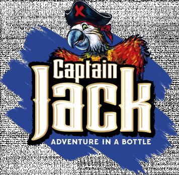 Poznajcie najgorętszą piwną nowość w tym sezonie!  Cała naprzód z Captain Jack