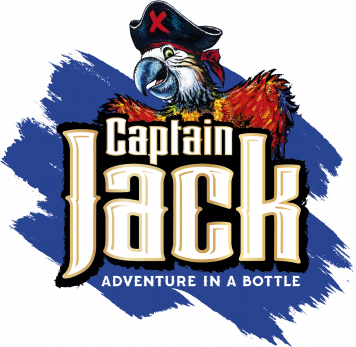 Meet this season's hottest beer novelty!  All ahead with Captain Jack