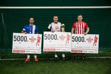 Tyskie Cup - Liga Mistrzów Pomagania