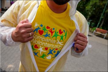 Wolontariusze Kompanii Piwowarskiej wyremontują gdańskie Centrum Praw Kobiet