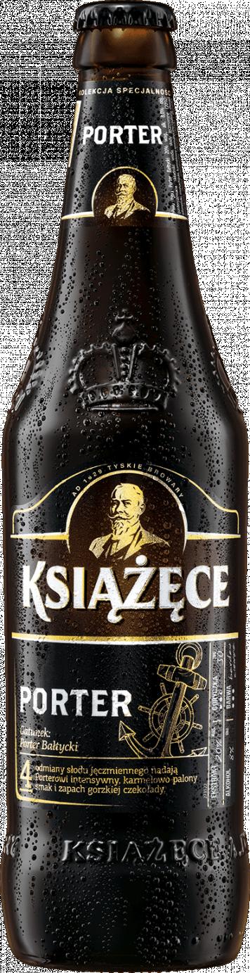 Złoto dla złota, brąz dla brązu – Lech Pils i Książęce Porter z medalami  The International Brewing & Cider Awards 2019