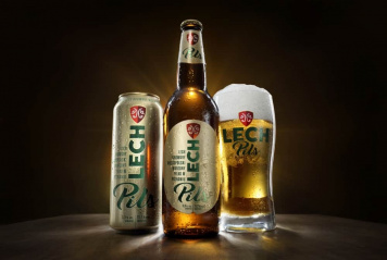 Gold for gold, bronze for bronze – Lech Pils and Książęce Porter with medals at  The International Brewing & Cider Awards 2019