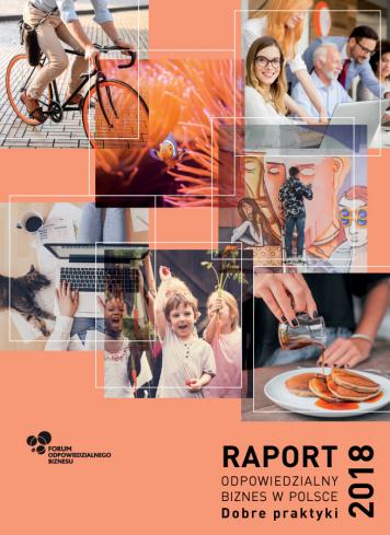 Odpowiedzialna Kompania. Dobre praktyki Kompanii Piwowarskiej po raz kolejny uwzględnione w raporcie Forum Odpowiedzialnego Biznesu