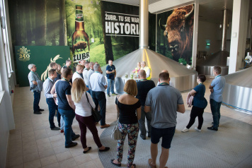 Discover the mysteries of a 250-year old Brewery