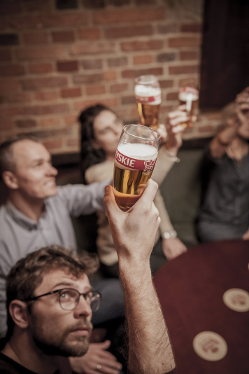 Przejdź na TY z czterowiekową tradycją piwowarską podczas Dnia Otwartego w Tyskich Browarach Książęcych