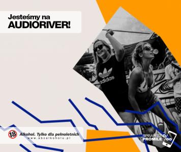 Sprawdź Promile i baw się odpowiedzialnie na Audioriver!