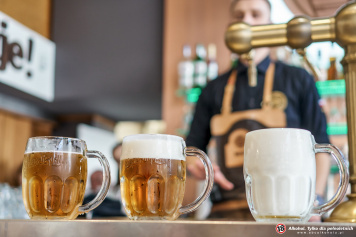 Książęce Beer Academy and Czech Serving Academy on the search for bartender talents!