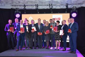 Srebrne medale dla Dębowego i Lecha Pilsa  oraz dwa brązowe dla Książęcego w konkursie Good Beer 2019!