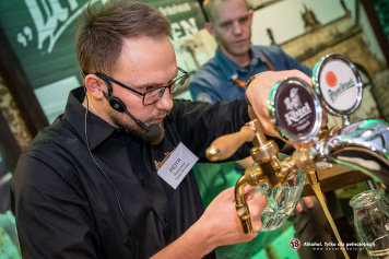 Książęce Beer Academy and the Czech Serving Academy – masters of beer culture announced!