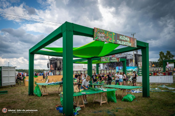25 Edition of Pol'and'Rock Festival Over! What happened in Leszek's Town?